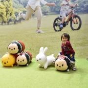 「乗り物で感じる成長」【こども商品券2千円を5名!】東京おもちゃショーでのベストショットを募集します!の投稿画像
