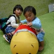 「コロコロ」【こども商品券2千円を5名!】東京おもちゃショーでのベストショットを募集します!の投稿画像