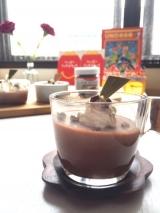 「   【手作りおやつ】暑くなってきた〜冷たいオヤツが嬉しい季節♫こども喜ぶ☆ココアババロア 」の画像(3枚目)