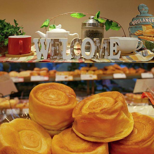 口コミ投稿:#今日はパン !サンジェルマンのロイヤルミルクがお気に入り(*˘︶˘*).。.:*♡こーゆう…