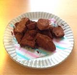 「オリゴ糖★ナッツ★ココナッツオイル★で、ノンシュガー生チョコ風!」の画像(1枚目)