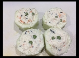 「優しいお味のお豆腐料理でおもてなしの一品~♪♪」の画像(5枚目)