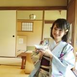 着物をレンタルして鎌倉観光♡混んでいてもゆっくりできるスポットをご紹介!の画像(1枚目)