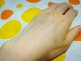 シャルレ日やけ止め乳液「デュアル プロテクト フォース50」の画像(6枚目)
