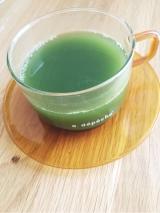 モニター記事 栄養豊富!!有機JAS認定オーガニック青汁の画像(2枚目)