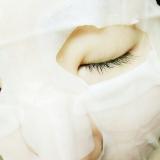+OneCプレミアムハイドロゲルアイパッチ★シートマスクと一緒に使えばより保湿力UP! の画像(8枚目)