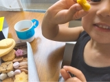童話クッキーで楽しいおやつタイム ❁の画像(11枚目)
