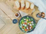 「北欧柄の小瓶が可愛すぎ&美味しすぎ!なソース&ジャムでうちカフェタイム♪」の画像(1枚目)