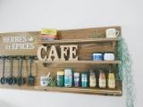 「北欧柄の小瓶が可愛すぎ&美味しすぎ!なソース&ジャムでうちカフェタイム♪」の画像(11枚目)