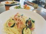 「【PastaYa】大好きなものだらけなセットランチ♪いつもと変わったワンプレート提供♪」の画像(2枚目)