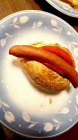 「プチパン&デリサンドセットで、サンドパーティー!!【モニター】」の画像(6枚目)