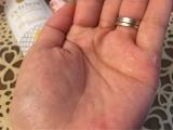 ☆明色化粧品のDETクリア ブライト&ピール ハイブリッドローションでツルツル肌に☆ の画像(4枚目)
