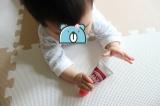 赤ちゃんの紫外線対策に「アトピタ 保湿UVクリーム」の画像(6枚目)