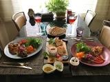 「ゆっくりの休日お昼ごはん。」の画像(6枚目)