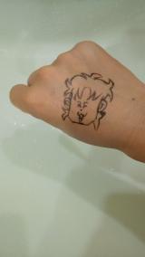 「ロバミルクで優しくお肌を洗う、オールインワンフェイスウォッシュ」の画像(2枚目)