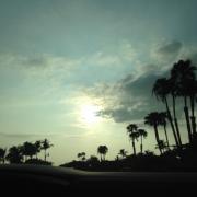 「ハワイの空」【15名様】    『ヘアエマルジョン』フォトコンテストを開催!の投稿画像