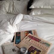 「おはよう週末の朝」【15名様】    『ヘアエマルジョン』フォトコンテストを開催!の投稿画像