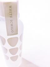 口コミ記事「WHITEICHIGOオーガニックテック-エッセンス<化粧水>」の画像