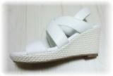 「まるで足のベッド!?<夢展望>フットベッドサンダルを履いてみました」の画像(6枚目)