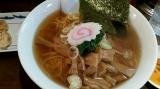「海水浴帰りに食べたいラーメン~支那そば哉~@逗子」の画像(3枚目)