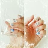 「☆貼るだけジェル!LaDun(ラドュン)ジェルネイルシール☆」の画像(8枚目)