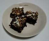 「共立食品 レンジで作るブラウニーミックス」の画像(5枚目)