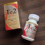 口コミ記事「美活サプリメント「Tie2PLUS~タイツープラス~」の画像