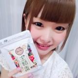 「美容、健康の為に毎日続けたい☆」の画像(1枚目)