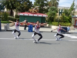 「USJターンアップザストリート男子新体操部特集!!(7/12・1回目)」の画像(5枚目)