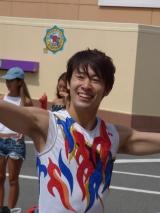 「USJターンアップザストリート男子新体操部特集!!(7/12・1回目)」の画像(13枚目)