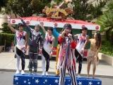 「USJターンアップザストリート男子新体操部特集!!(7/12・1回目)」の画像(18枚目)