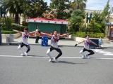 「USJターンアップザストリート男子新体操部特集!!(7/12・1回目)」の画像(82枚目)