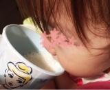 「【免疫ミルク】エィビーミルク」の画像(6枚目)
