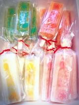 【グルメ】氷屋さんのアイスキャンデー!の画像(1枚目)