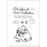 [限定]オリジナル商品「PIKACHU BLACKBOARD COLLECTION」が可愛すぎ! の画像(13枚目)