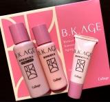 「   ☆敏感・乾燥肌のためのコラージュBK化粧水、乳液、クリーム@持田製薬 」の画像(218枚目)