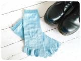「夏は蒸れ防止、冬は冷え対策!リピーター続出の一年中使えるシルク5本指ソックス」の画像(24枚目)