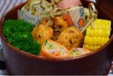 一正蒲鉾さんの練り物でお弁当♪ の画像(2枚目)