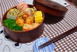 一正蒲鉾さんの練り物でお弁当♪ の画像(3枚目)