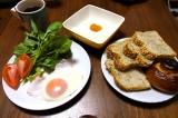 アンデルセンの5種の穀物ブレッド&バラエティ - 千代田線・日比谷線でモーニングしたい!の画像(1枚目)