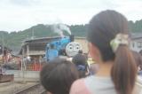 大井川鐵道トーマス(ジェームス)に乗ってきましたの画像(7枚目)