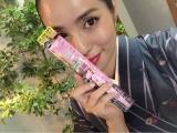 マイナスイオンの歯ブラシ☆の画像(2枚目)