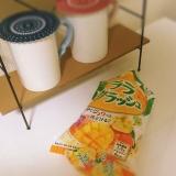 「暑い夏にうれしいララクラッシュ♡モニター♡」の画像(2枚目)