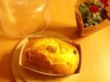口コミ記事「簡単パウンドケーキ」の画像