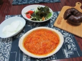 「株式会社明治「明治 完熟トマトと十勝産チーズのリゾット」」の画像(8枚目)