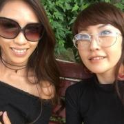 「宜しくお願い致します」真夏にぴったり!人気『ヘアソープ&ヘアマスク』フォトコンテストを開催!の投稿画像