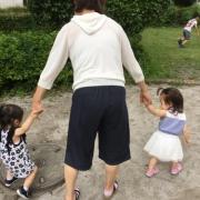 「娘達と祖母」真夏にぴったり!人気『ヘアソープ&ヘアマスク』フォトコンテストを開催!の投稿画像