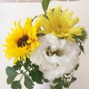 「お花買いました」真夏にぴったり!人気『ヘアソープ&ヘアマスク』フォトコンテストを開催!の投稿画像