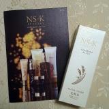 日本酒会社が作る、スペシャルラインの化粧水 NS-K☆の画像(3枚目)