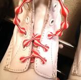 結ばない靴紐 キャタピランの画像(2枚目)